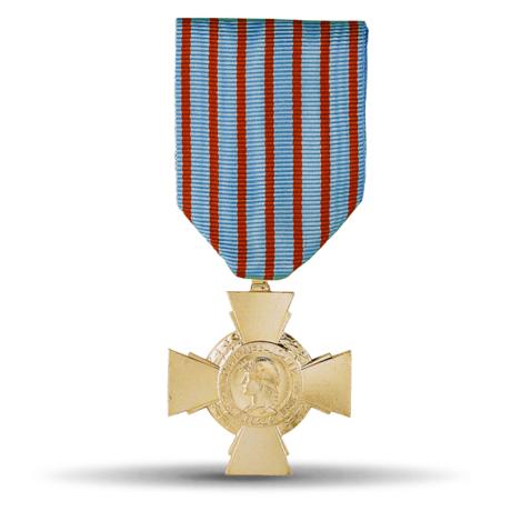 Croix du combattant 10060011