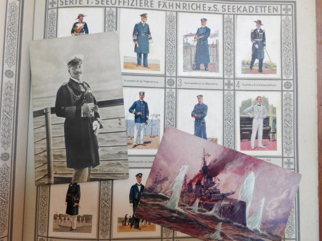 objet de    marine 1er guerre - Page 17 100_4215
