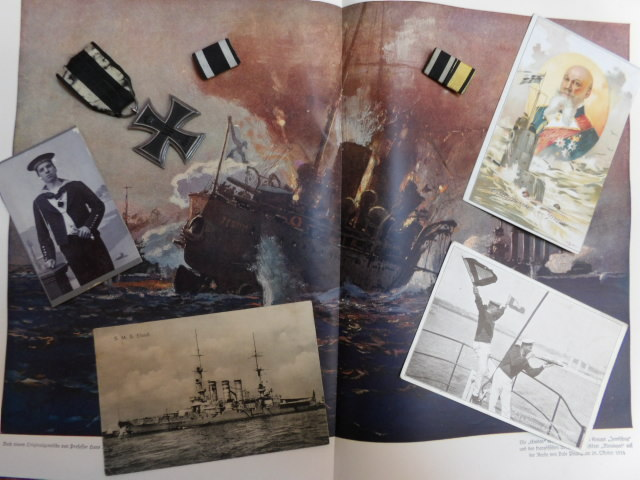 objet de    marine 1er guerre - Page 17 100_4242