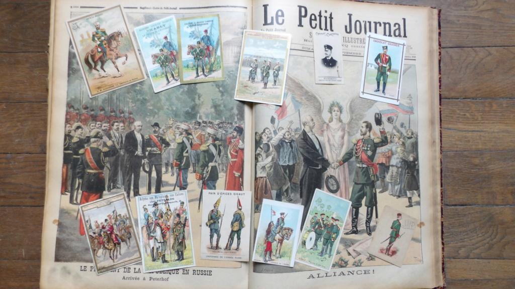 Souvenirs du temps de l'alliance Franco-Russe - Page 2 100_4918