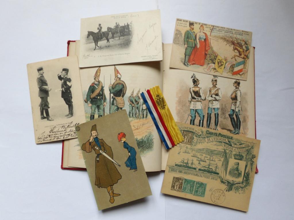Souvenirs du temps de l'alliance Franco-Russe - Page 2 100_4919