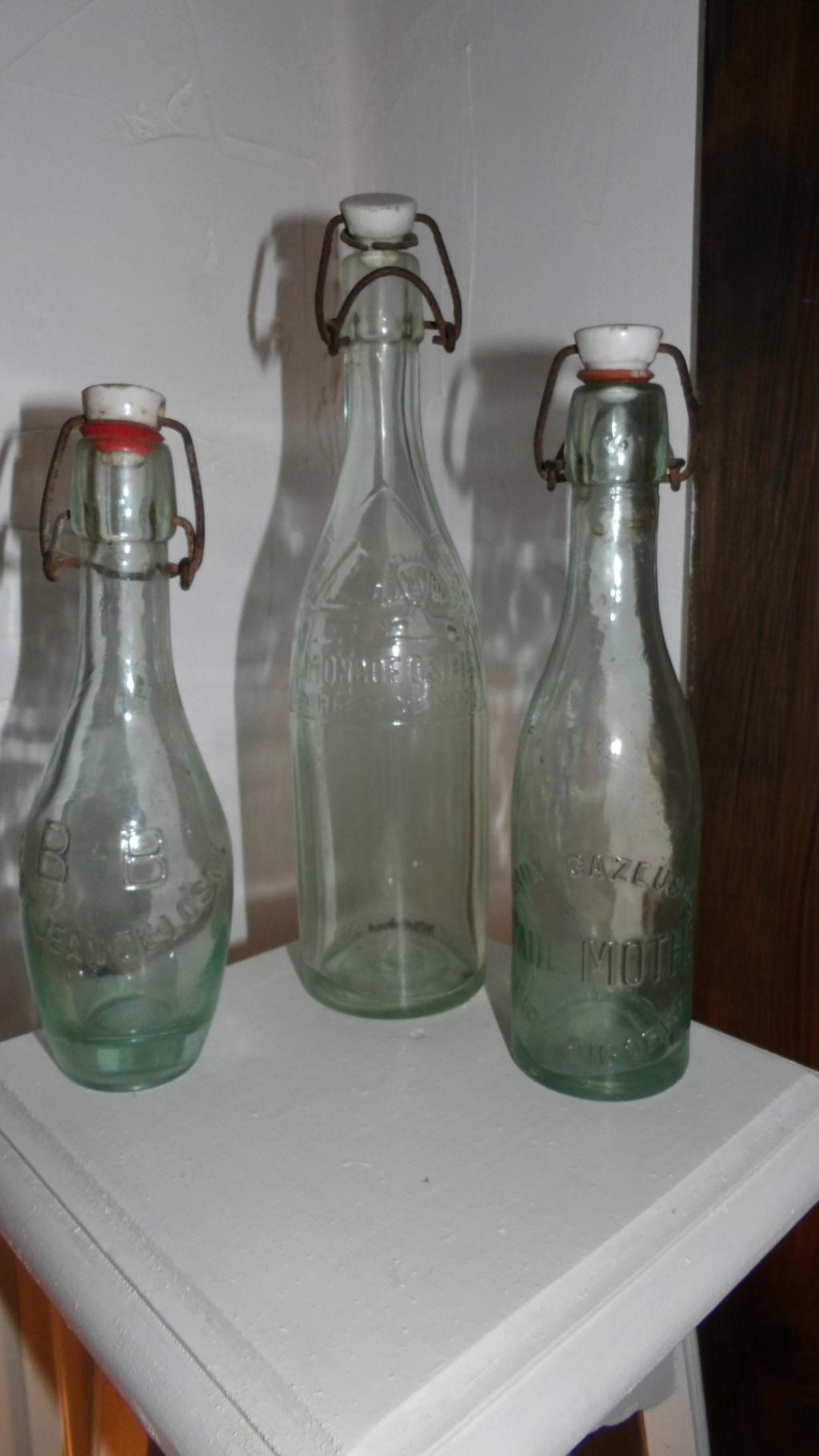 Flacons et bouteilles. 100_5310