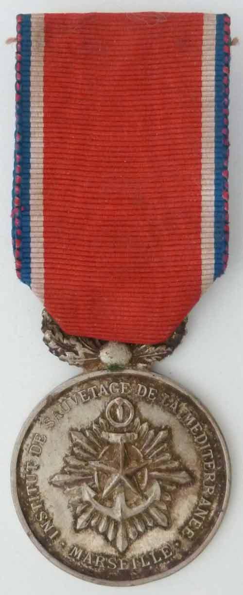 Medailles  1142a10