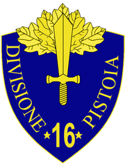 Un peu d'italien - Insigne division Fossalta, insigne GIL 16a_di10