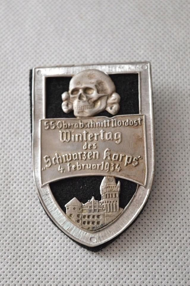 Badge allemand à identifier 3751e810
