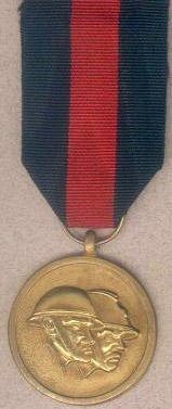 Réduction de médailles +  pucelle Madagascar  Fnc10