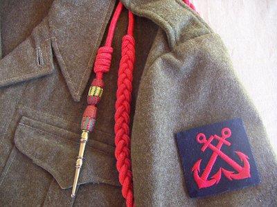 Fourragère médaille militaire .... Fusili10