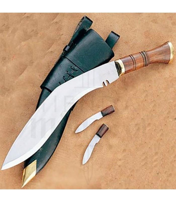 Couteau non-indentifié Kukri-10
