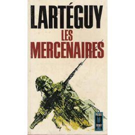 Recherches mercenaires français en Afrique Larteg10