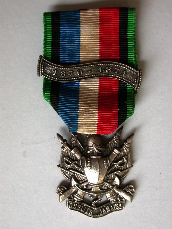 Medaille Mzodai10