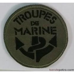 Identification insignes , pattes de col. Sans-t31