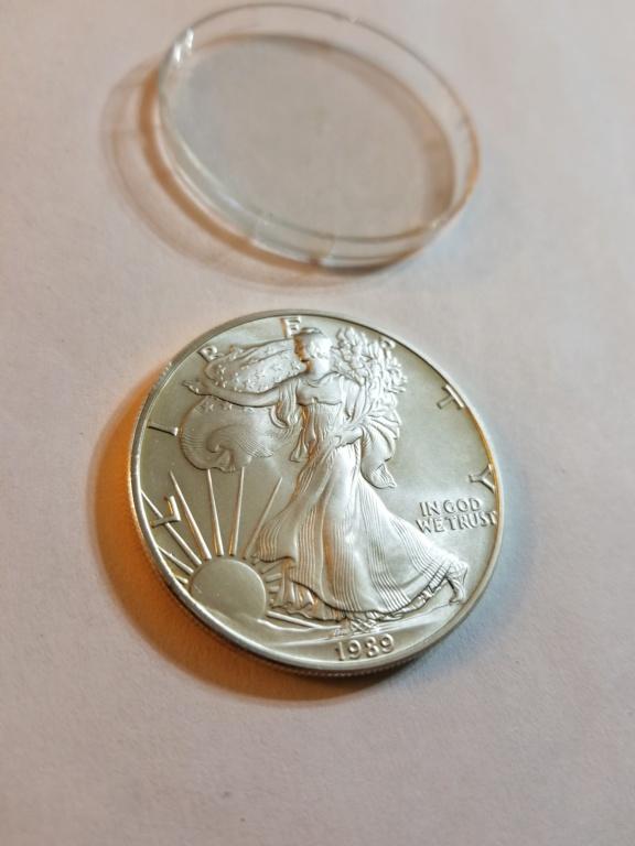 Vendo detector y toda mi colección de plata USA y monedas mexicanas 20200119