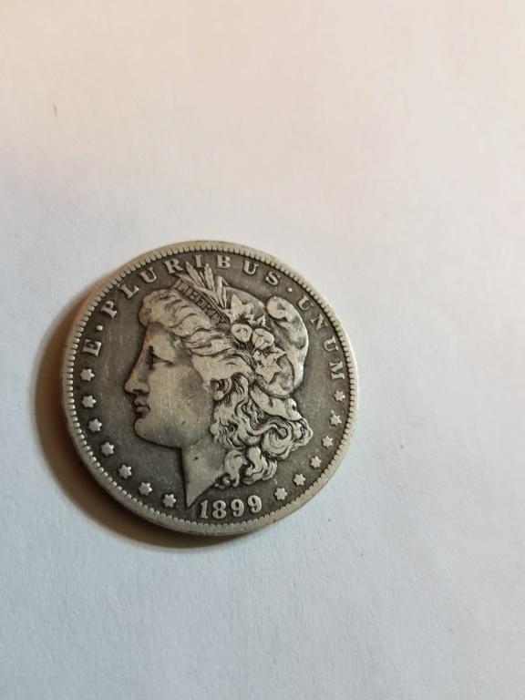 Vendo detector y toda mi colección de plata USA y monedas mexicanas 20200121