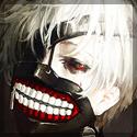 Images de profil pour fiches relationnelles Kaneki10