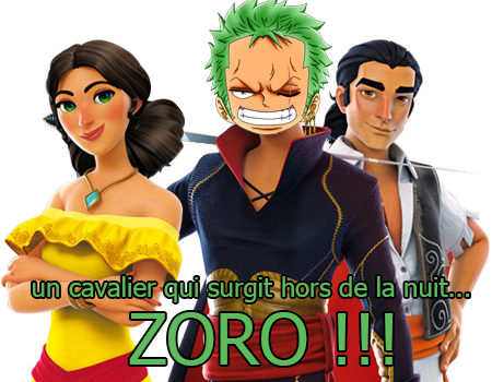Memes Manga Multiverse - Page 18 Zoro10