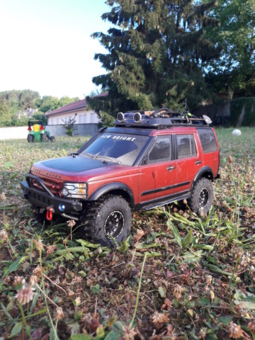 Land Rover LR3 - Page 4 20180728