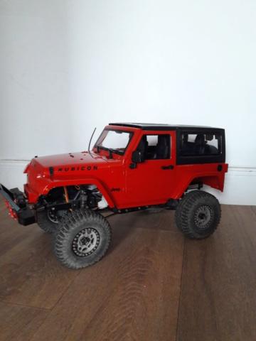 Jeep wrangler  20180825