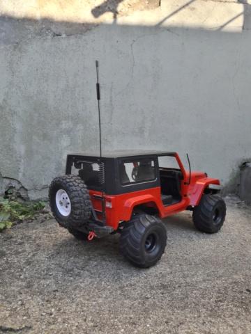 Jeep wrangler  20181210