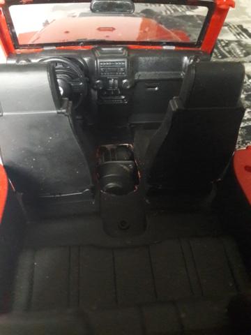 Jeep wrangler  20181215