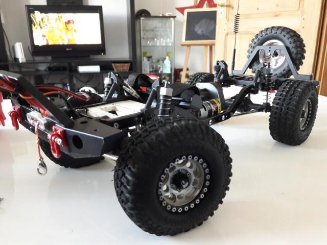Jeep wrangler  20190111