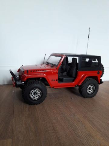 Jeep wrangler  20190410