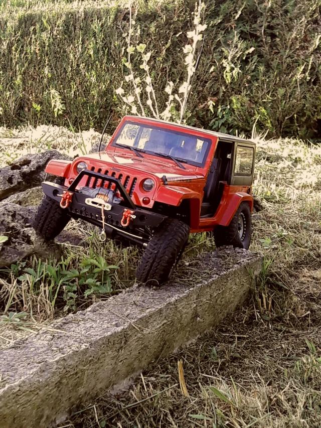 Jeep wrangler  20190612