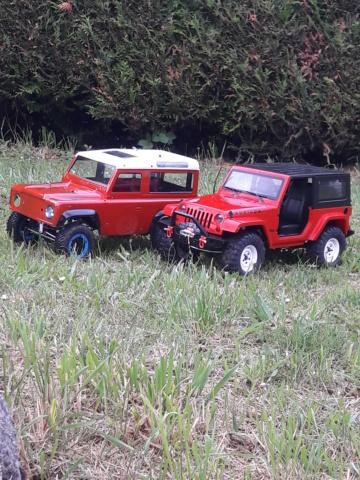 Jeep wrangler  20190613