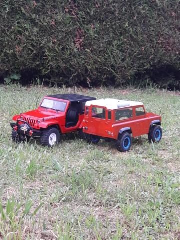 Jeep wrangler  20190614