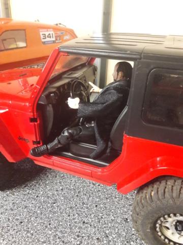 Jeep wrangler  20190616