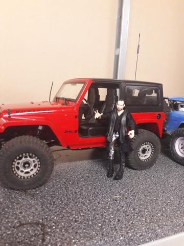 Jeep wrangler  20190617