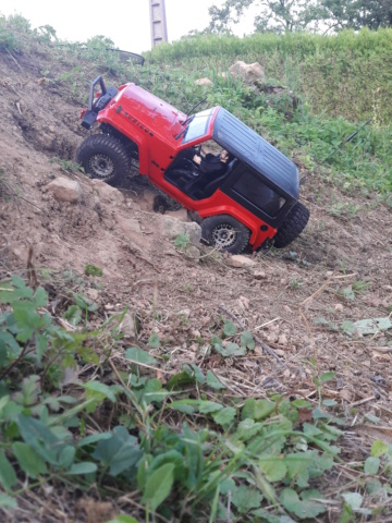Jeep wrangler  20190619