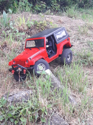 Jeep wrangler  20190620