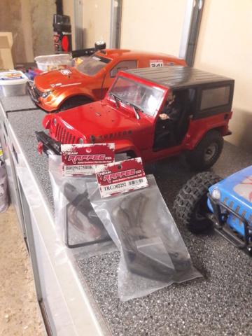 Jeep wrangler  20190621