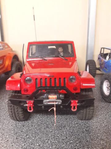 Jeep wrangler  20190623