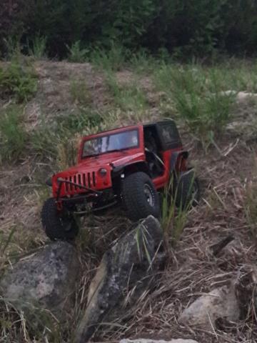 Jeep wrangler  20190637