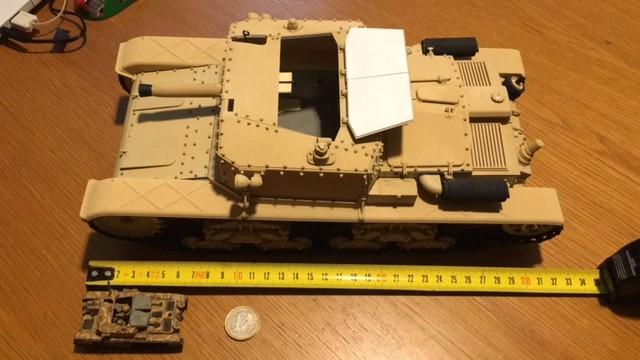 Carro armato italiano M40/75-18 - Pagina 8 0s11