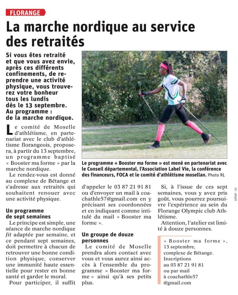 Championnat de France 2021 : J'y étais - Page 2 Retrai10