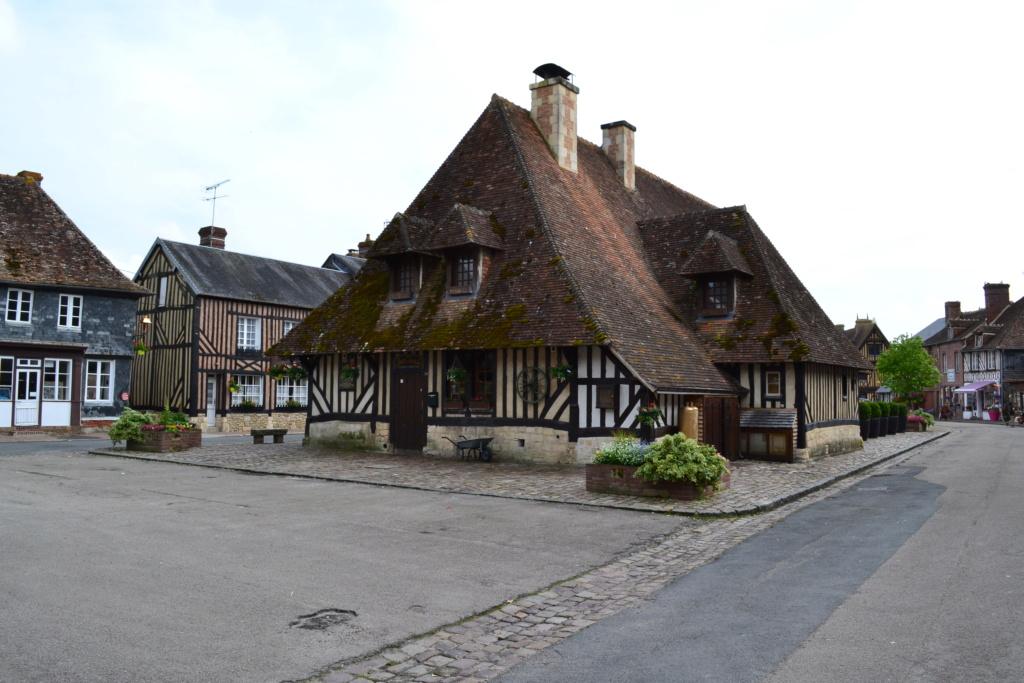 Petit coin de Normandie Dsc_1714