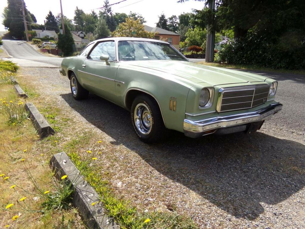 interesting '74 Chevelle- Oregon 00f0f_12