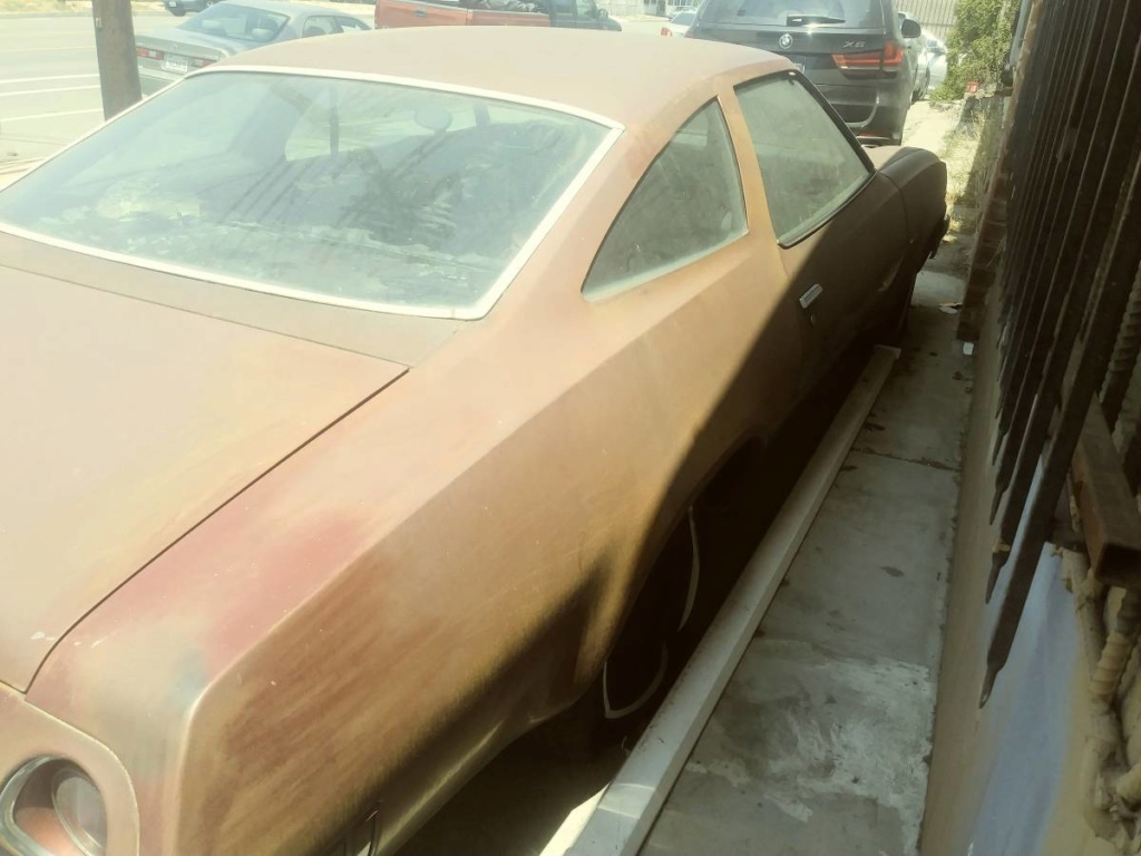 cheap 73 Chevelle project - Los Angeles area $1500!!! 00n0n_10
