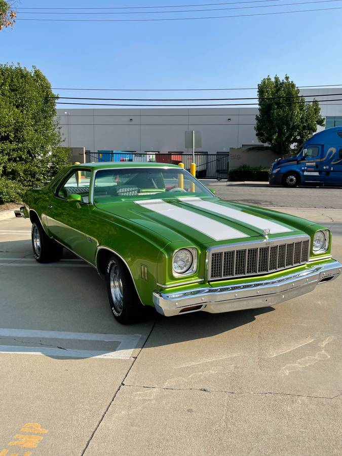 '74 Chevelle- SoCAL - if you like green....... 00y0y_12