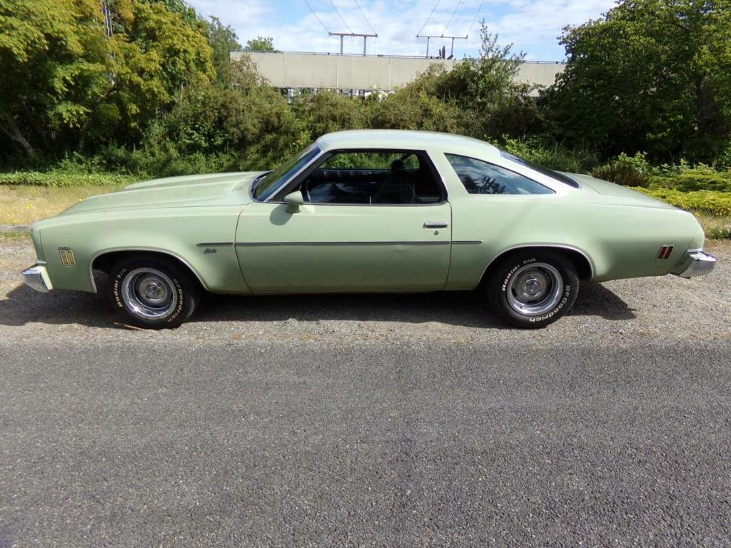 interesting '74 Chevelle- Oregon 01515_10