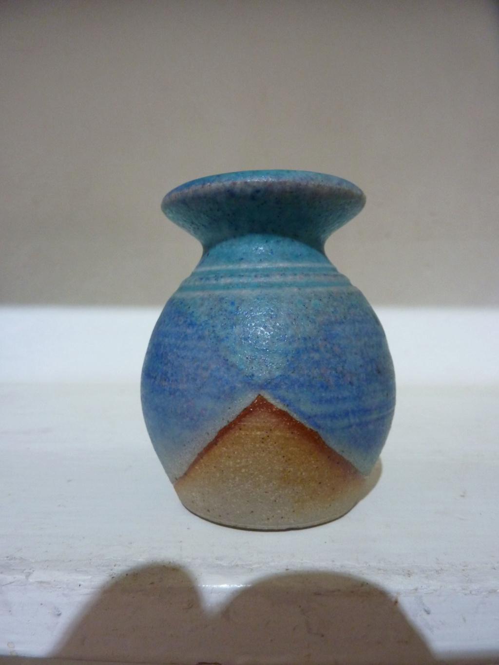 Vivienne Hills & Alan Baxter, Pontardawe Pottery (Wales) 00110