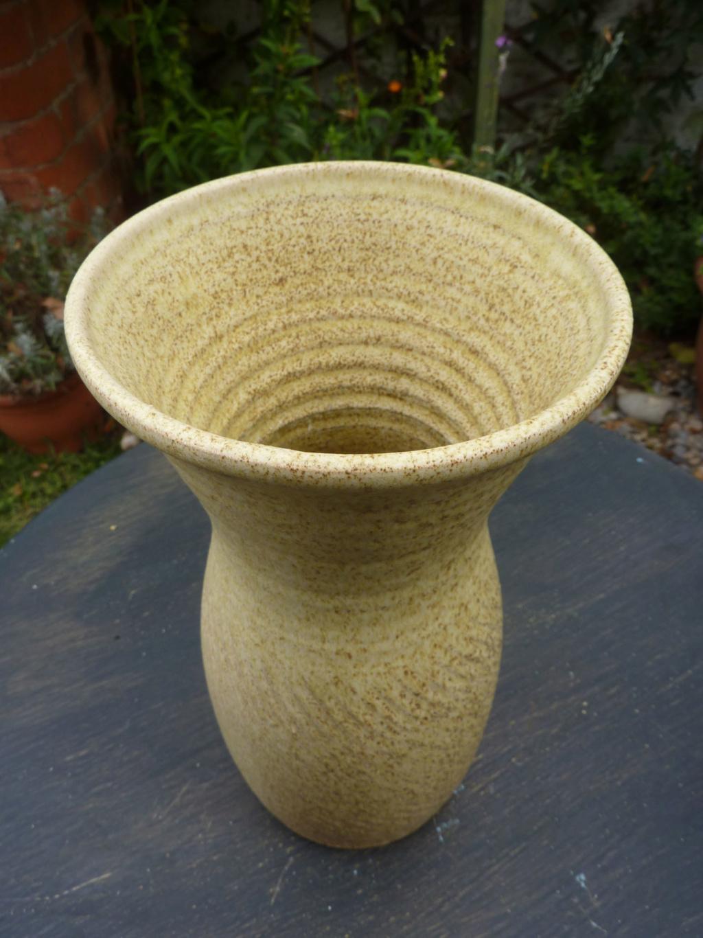 tall vase unknown mark 01010