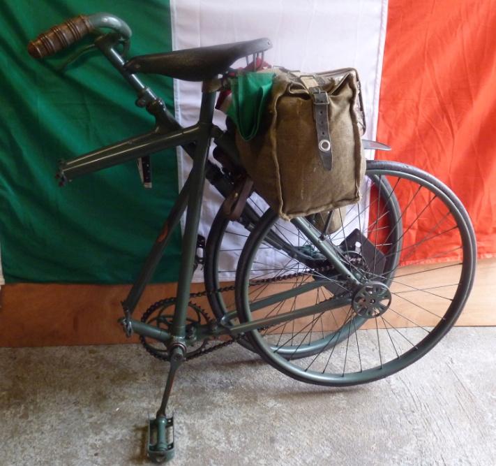 Bianchi - Bersaglieri Battaglione ciclisti  Bianc10