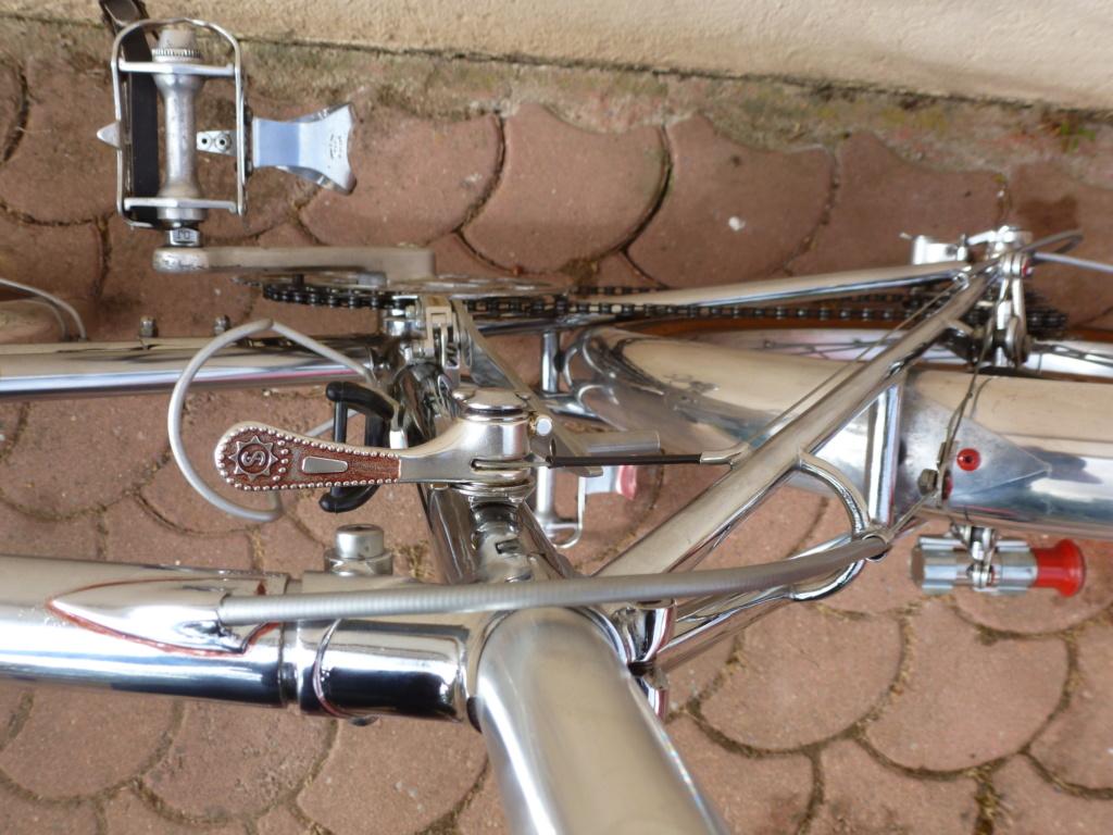 randonneuse artisanal demontable  Japonaise  P1670411