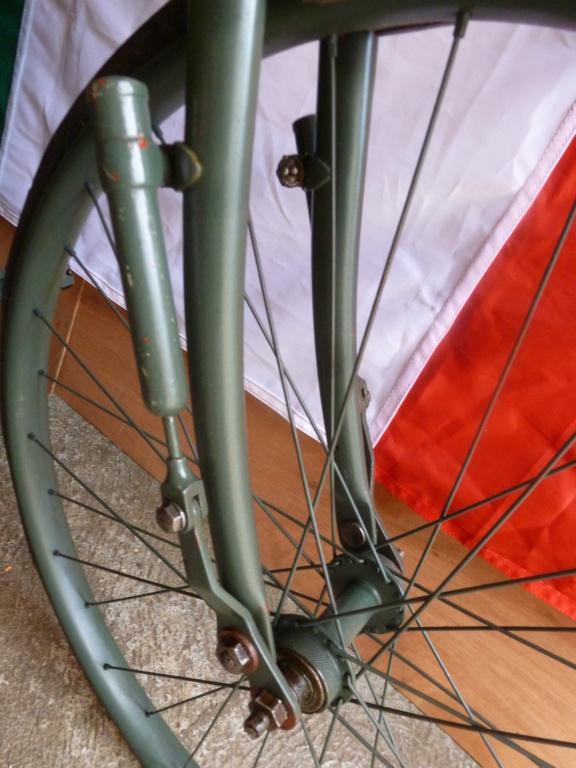 Bianchi - Bersaglieri Battaglione ciclisti  P1670517