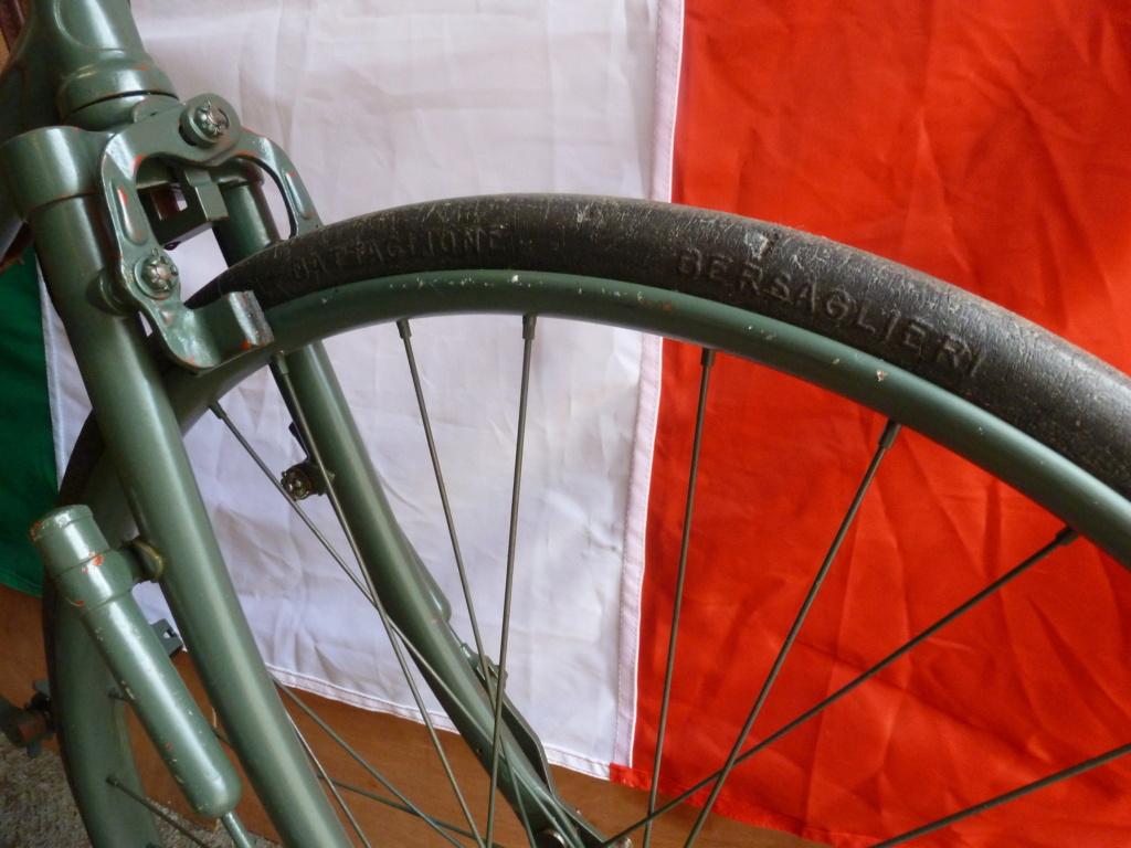 Bianchi - Bersaglieri Battaglione ciclisti  P1670520