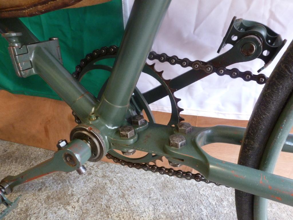 Bianchi - Bersaglieri Battaglione ciclisti  P1670610
