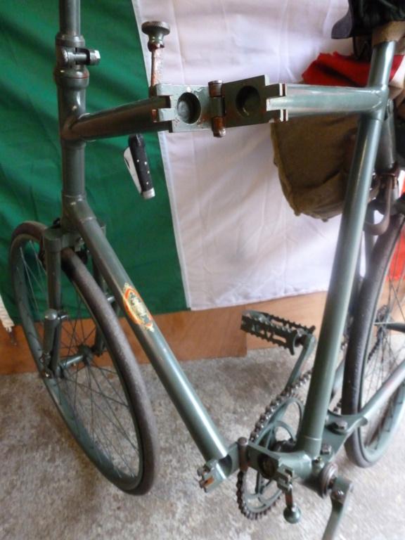 Bianchi - Bersaglieri Battaglione ciclisti  P1670612